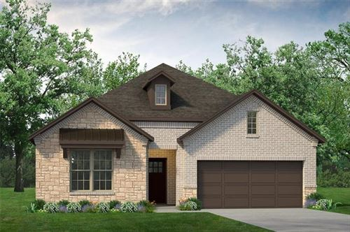 Photo of 713 Mildren Lane, Fate, TX 75087 (MLS # 14577802)