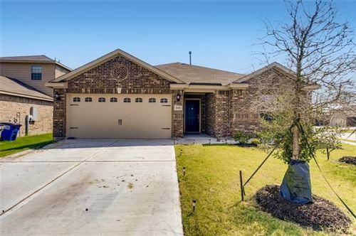 Photo of 3029 Trinchera Street, Heath, TX 75126 (MLS # 14671802)