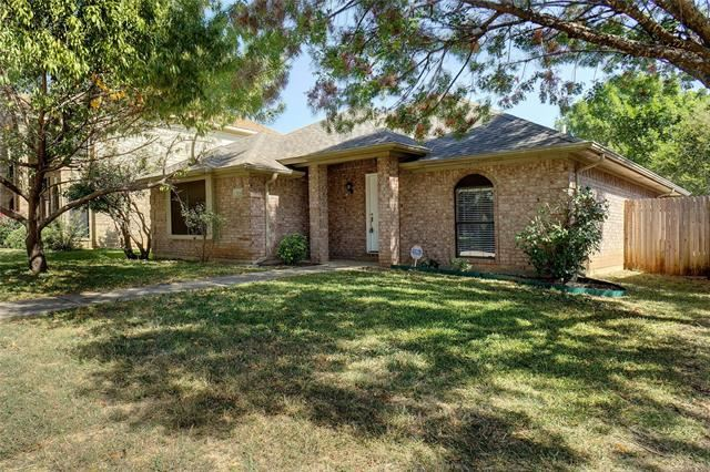 7016 Indiana Avenue, Fort Worth, TX 76137 - #: 14673802