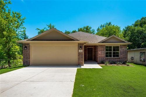 Photo of 1406 Jean Street, Gainesville, TX 76240 (MLS # 14284803)