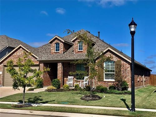 Photo of 727 Forefront Avenue, Celina, TX 75009 (MLS # 14459803)