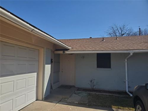 Photo of 1114 Lawson Drive, Garland, TX 75042 (MLS # 14672803)