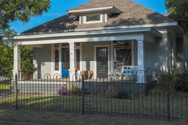 501 N Church Street, Decatur, TX 76234 - #: 14412803