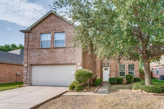 1952 Caddo Springs Drive, Fort Worth, TX 76247 - #: 14415803