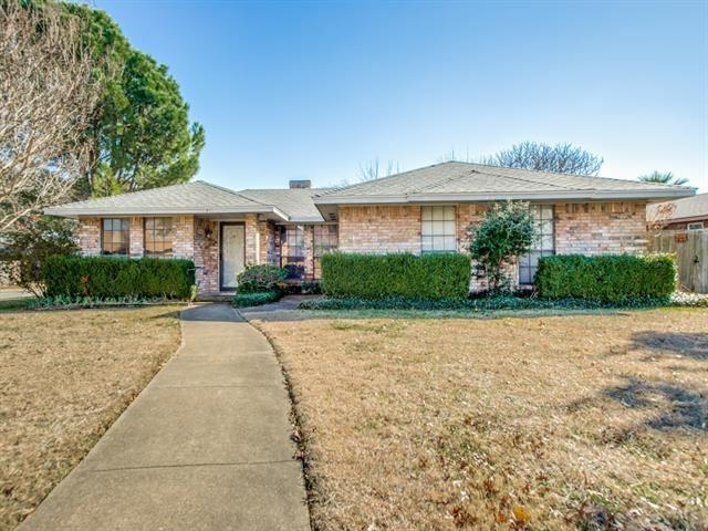 415 Meadow Ridge Drive, Cedar Hill, TX 75104 - MLS#: 14486803