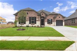 Photo of 1408 Carlet Drive, Little Elm, TX 75068 (MLS # 13990804)