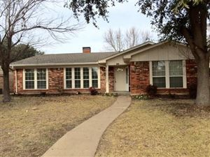 Photo of 2425 Emerson Drive, Garland, TX 75044 (MLS # 14169804)