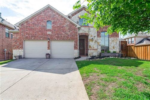 Tiny photo for 672 Mckee Court, Fate, TX 75087 (MLS # 14334804)