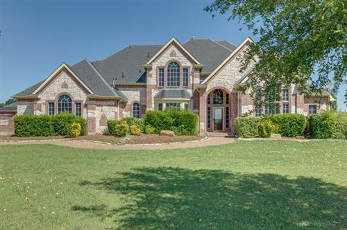 Photo of 10374 County Road 2468, Terrell, TX 75160 (MLS # 14374804)
