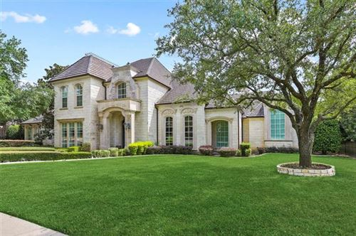 Photo of 6275 Chamberlyne Drive, Frisco, TX 75034 (MLS # 14421804)