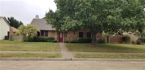 Photo of 477 Kenya Street, Cedar Hill, TX 75104 (MLS # 14459804)