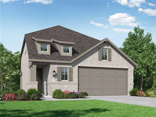 Photo of 2423 Doncaster Drive, Forney, TX 75126 (MLS # 14576804)