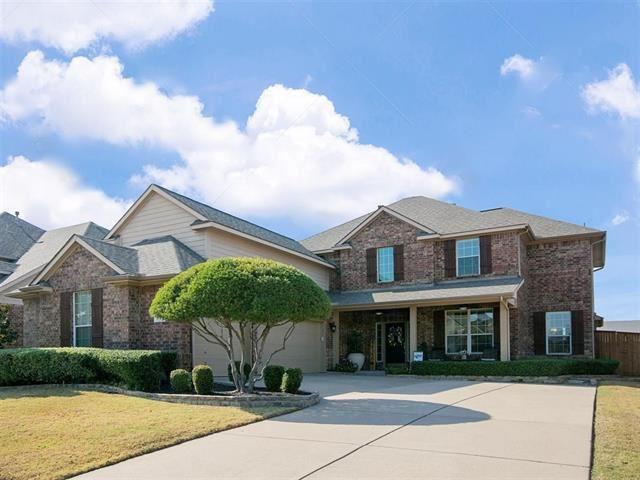 9621 Delmonico Drive, Fort Worth, TX 76244 - #: 14471804
