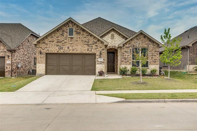 3716 Aspen Brook Lane, Fort Worth, TX 76244 - #: 14556804