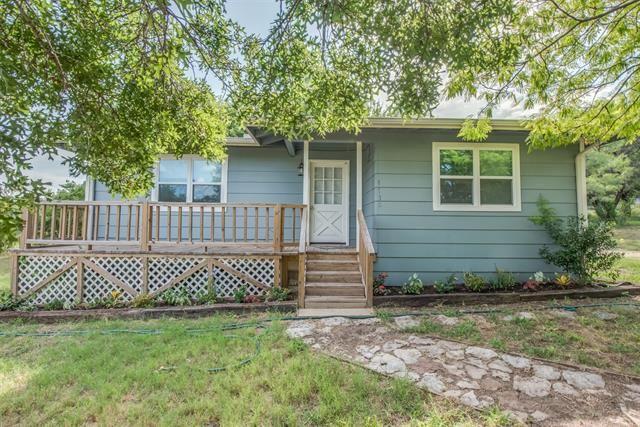 4736 Valley View Circle, Weatherford, TX 76087 - MLS#: 14635804