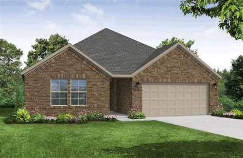Photo of 414 Forestridge Drive, Fate, TX 75087 (MLS # 14361805)
