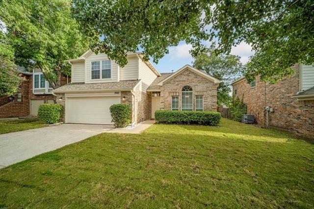 1942 Lilac Lane, Grapevine, TX 76051 - #: 14422805