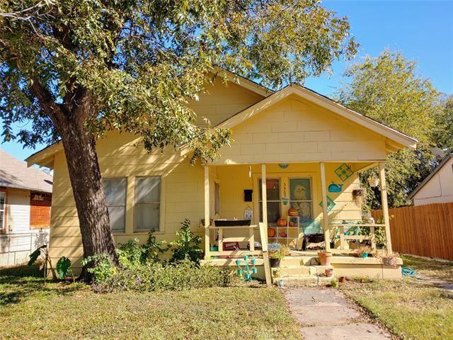 3505 Lipscomb Street, Fort Worth, TX 76110 - #: 14474805