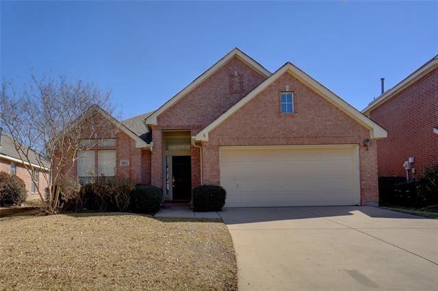 8013 Belladonna Drive, Fort Worth, TX 76123 - #: 14522805