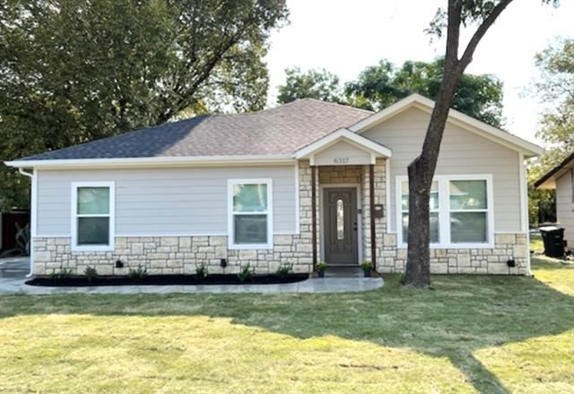 3617 Vancouver Drive, Fort Worth, TX 76119 - #: 14661805