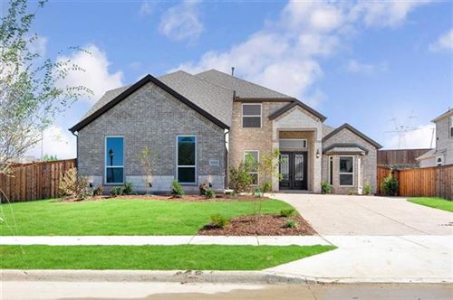 Photo of 1503 Miracle Mile, Wylie, TX 75098 (MLS # 14452806)