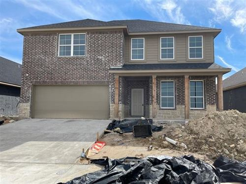Photo of 2021 Gill Star Drive, Fort Worth, TX 76052 (MLS # 14673806)