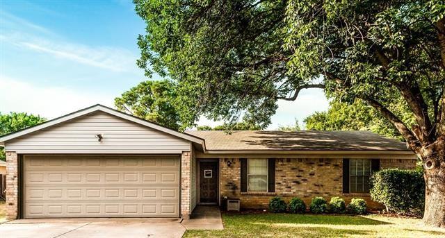 5103 French Wood Drive, Arlington, TX 76016 - #: 14404806