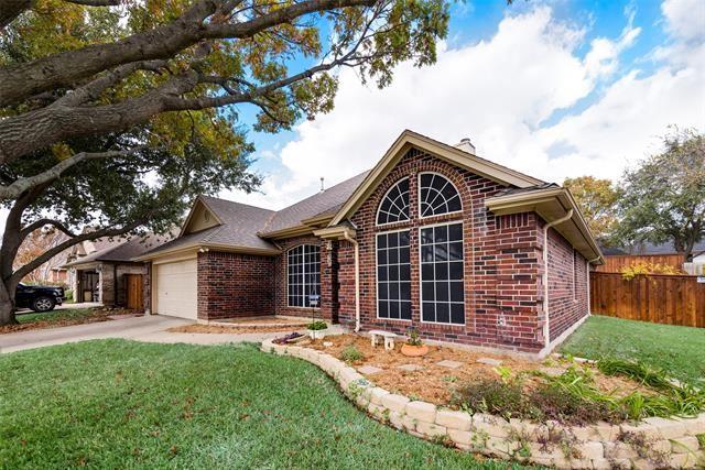 2015 Chrisman Trail, Mansfield, TX 76063 - #: 14475806