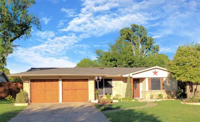 606 N Cottonwood Drive, Richardson, TX 75080 - MLS#: 14557806