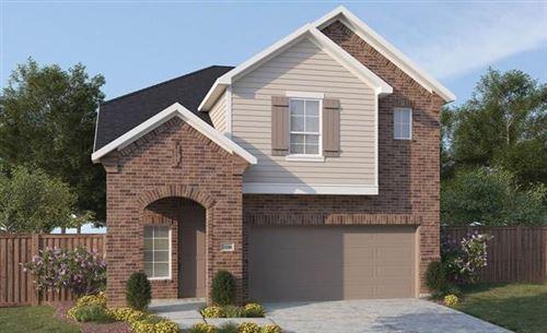 Photo of 2539 Pettus Drive, Forney, TX 75126 (MLS # 14503807)
