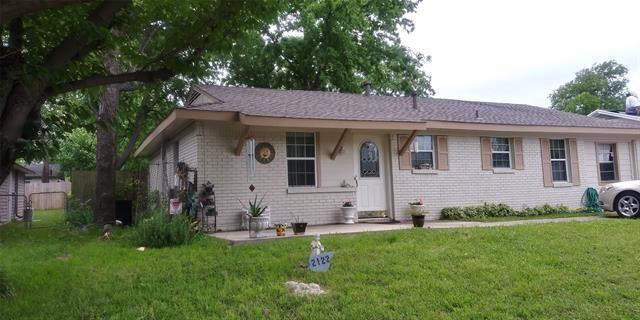 2122 Stonegate Street, Arlington, TX 76010 - #: 14333807