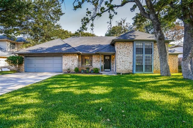 5107 Chapel Springs Drive, Arlington, TX 76017 - #: 14404807