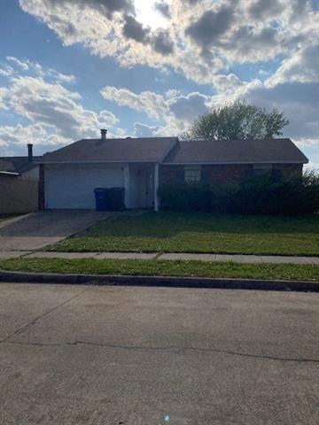 1000 Harrison Drive, Allen, TX 75002 - #: 14520807