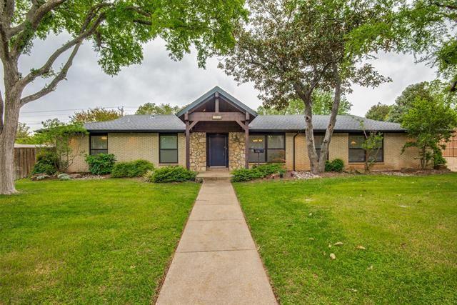 3936 Cedar Bayou, Dallas, TX 75244 - #: 14556807