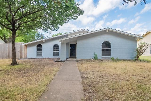 6001 Green Oaks Drive, Plano, TX 75023 - #: 14671807