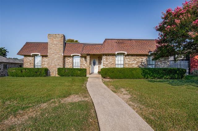 2317 Ridgewood Drive, Plano, TX 75074 - #: 14673807