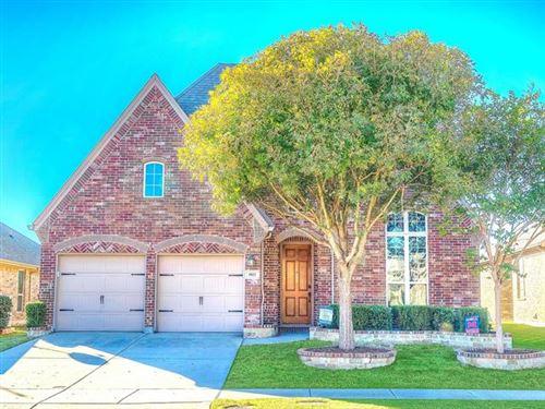 Photo of 1015 Somerset Circle, Forney, TX 75126 (MLS # 14472808)