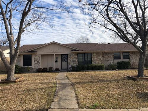 Photo of 3426 Point East Drive, Mesquite, TX 75150 (MLS # 14476808)