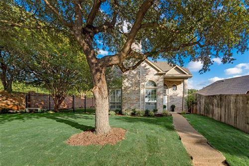 Photo of 14848 Chancey Street, Addison, TX 75001 (MLS # 14496808)