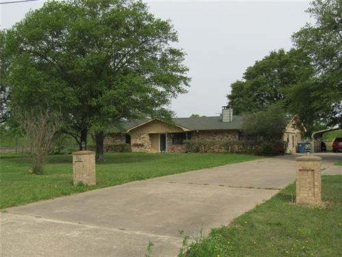 Photo of 866 STATE HIGHWAY 24, Campbell, TX 75422 (MLS # 14553808)