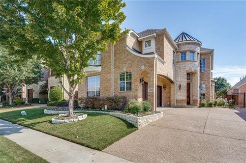 Photo of 4816 Lofty Lane, Plano, TX 75093 (MLS # 14696808)