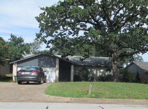 2707 Jewell Drive, Arlington, TX 76016 - #: 14372808