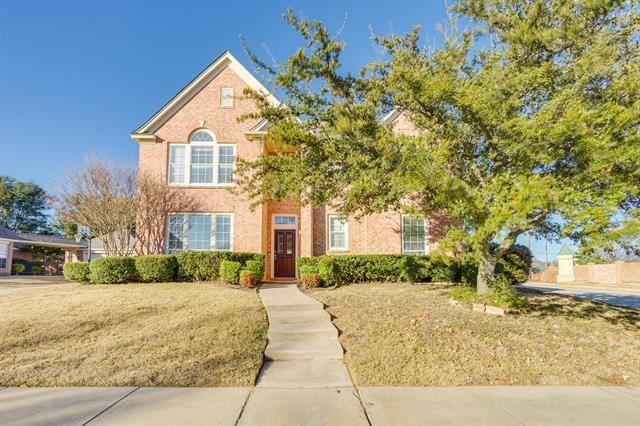 921 Creekhollow Court, Keller, TX 76248 - #: 14499808