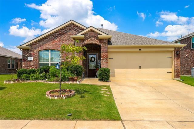 2134 Shady Glen Trail, Princeton, TX 75407 - MLS#: 14632808