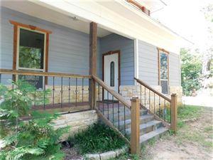 Photo of 1201 S Fannin Avenue, Denison, TX 75020 (MLS # 13989809)