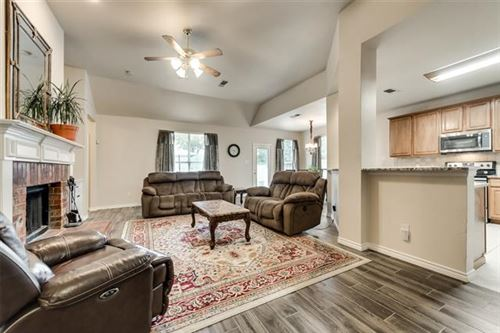 Photo of 707 Valley Mills Drive, Wylie, TX 75098 (MLS # 14202809)