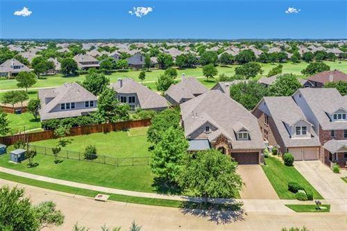 Photo of 1131 BONHAM Parkway, Lantana, TX 76226 (MLS # 14357809)