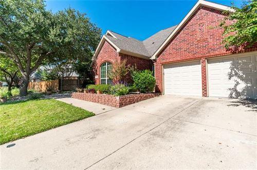 Photo of 8502 Lanners Drive, McKinney, TX 75072 (MLS # 14444809)