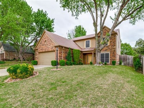 Photo of 5407 Signal Peak Drive, Arlington, TX 76017 (MLS # 14556809)