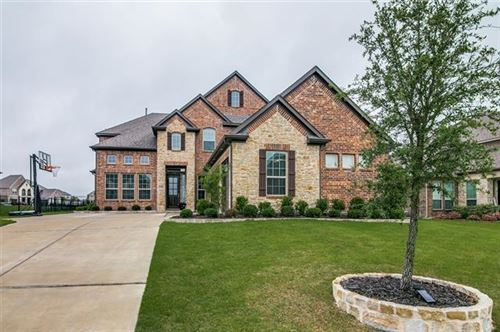 Photo of 2509 Bountiful Court, Heath, TX 75126 (MLS # 14576809)